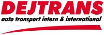 DEJTRANS logo